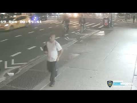 Westchester Woman Raped In Midtown Manhattan After Asking Man For Directions, NYPD Says