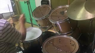 「ドラムが上手くなりたい!」 #132 「言えない事は歌の中」藤田恵名