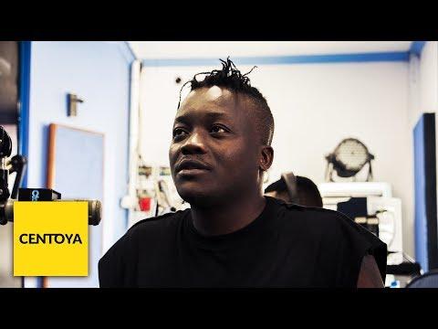 Dully Sykes Interview XXL - Part 1 - Account Yangu wameiHACK | Nyimbo Mpya | Bombardier