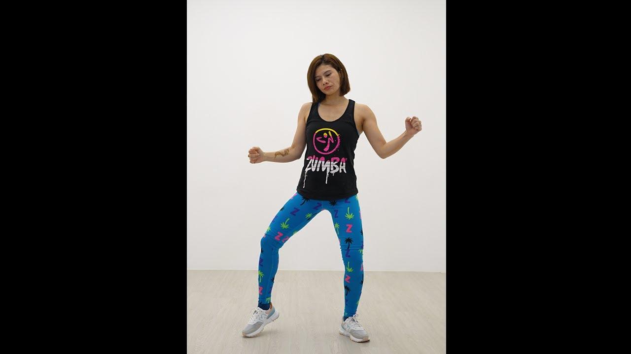 Drop – Dancehall | Zumba | Zin™ Mira Pham