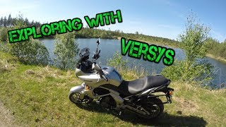 Exploring with VERSYS