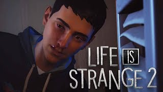 LIFE IS HELLA WEIRD 2 | Life Is Strange 2 [EP1][P1]