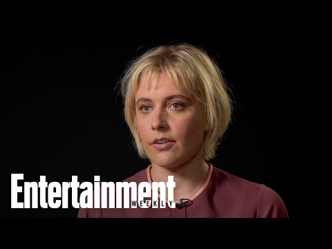 'Lady Bird' Stars Loved Working With Greta Gerwig In Her Directorial Debut  Entertainment Weekly