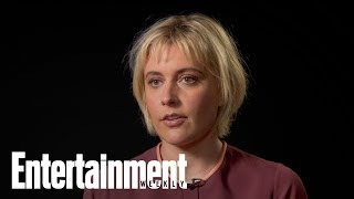 'Lady Bird' Stars Loved Working With Greta Gerwig In Her Directorial Debut | Entertainment Weekly