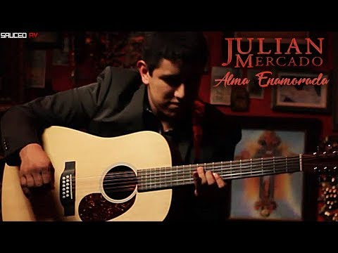 Julian Mercado - Alma Enamorada (2017)