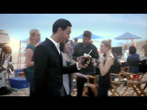 "Guinness Black Lager commercial ""Seamless"""