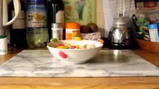 Jelly Bean Jive - Stop Motion Animated Short
