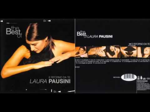 Laura Pausini   The Best of  E Ritorno da Te   Full Album 360p)