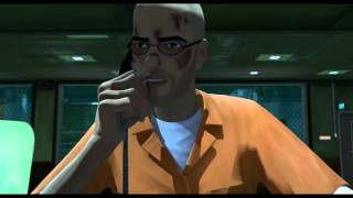 "The Prodigies - Extrait ""Jimbo en prison"" [VF|SD]"