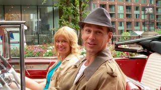 #DateNow: Ferris Bueller Style! || STEVE HARVEY