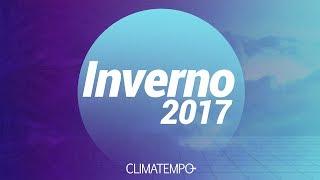 Hangout - Previsão Climática para o Inverno 2017
