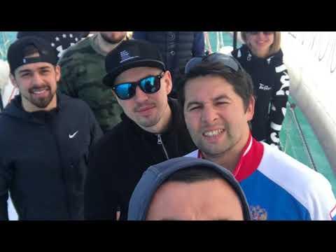 BERESTOV | Сборы в Сочи - 2018