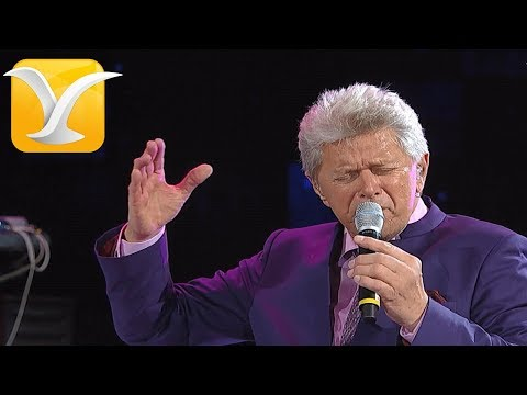 Peter Cetera - You're the Inspiration - Festival de Viña del Mar 2017 HD 1080p