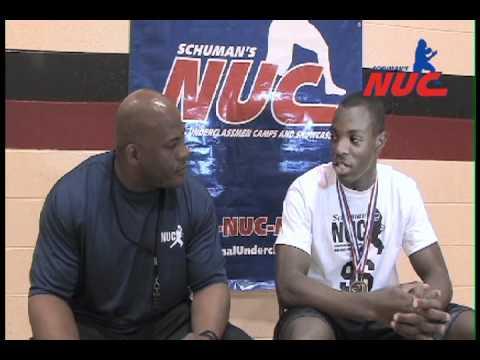 National Underclassmen - Charlotte, NC 2011 - Keeo...