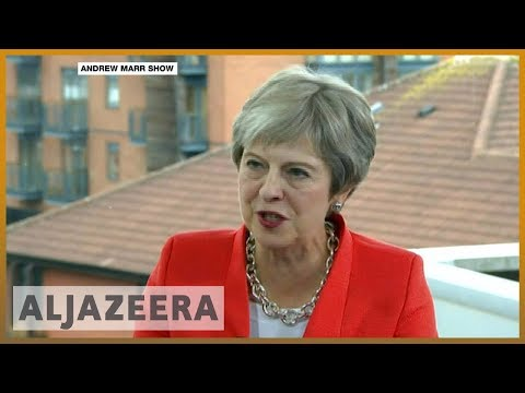 🇬🇧 Theresa May faces divided party as Conservative conference begins | Al Jazeera English