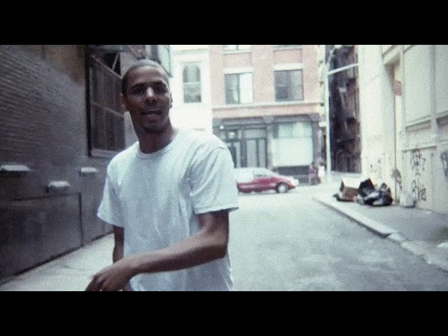 J. Cole – Simba (Official Music Video)