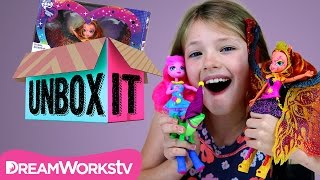 MLP Equestria Girls Rainbow Rocks Sunset Shimmer & Pinkie Pie with TheMalWeb | UNBOX IT