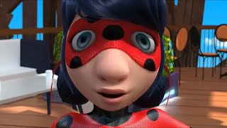 I edited another miraculous episode..