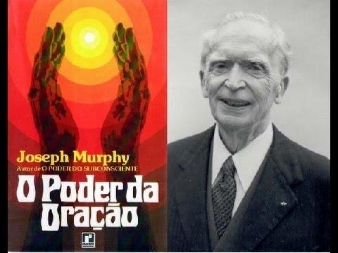 Audio livro -O poder da oração  - Dr.Joseph Murphy