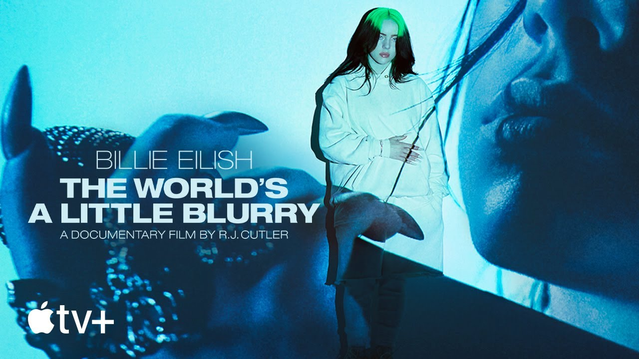 Billie Eilish Official Site