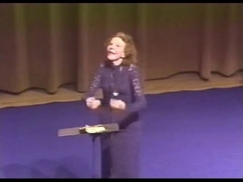 "Kathryn Kuhlman ""Just Jesus"" Sermon at Oral Roberts University Chapel in 1974 (Part 1)"