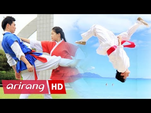 [Heart to Heart] Ep.71 - IK Taekkyon, Korean Martial Arts an