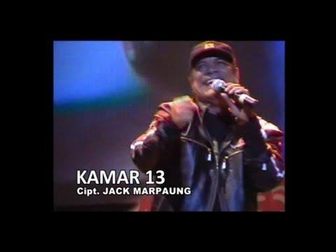 Jack Marpaung - Kamar 13 (Live Performance Video)