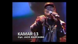 Jack Marpaung - KAMAR 13 (LIVE CONCERT)
