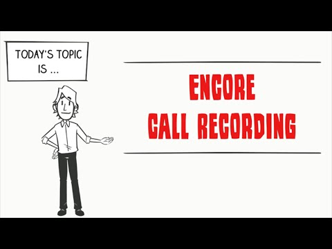 Encore Call Recording