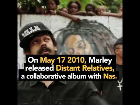 Damian Marley | ONE Musicfest