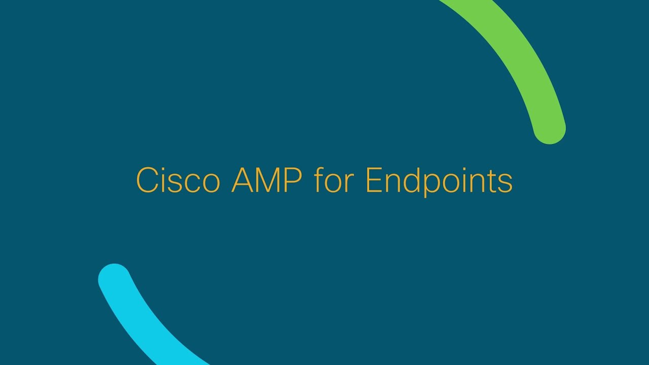 Endpoint Security   GCOMM