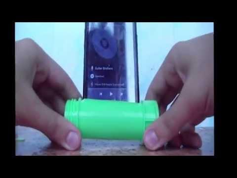 видео: как сделать усилитель для телефона