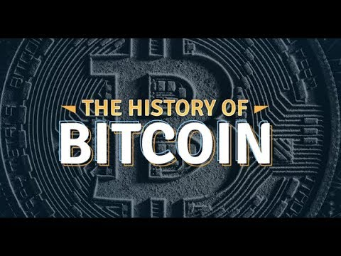 Bitcoin Explained Episode 7: The History of Bitcoin Documentary