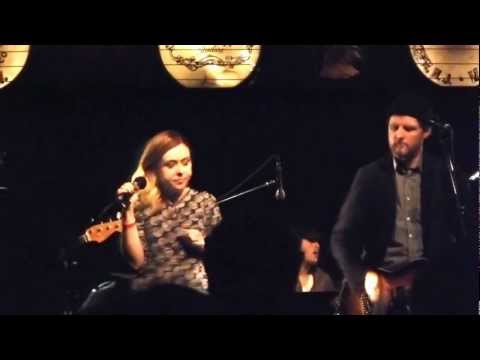 Corin Tucker at Mississippi Studios - Bruce Springsteen tribute