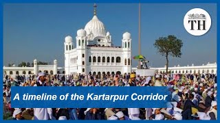 How the Kartarpur Corridor came into existence