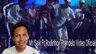 Robinho Ft Mr Saik Prendelo.mp3