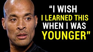 David Goggins Life Advice Will Change Your Future (MUST WATCH)