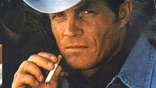 Smoking Kills... The Marlboro Man