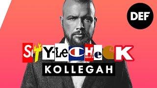 Kollegah im Stylecheck über ECHO, Rekorde, Ende der JBG Ära und seine Millionen