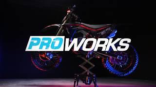 Proworks MX Scissor Lift