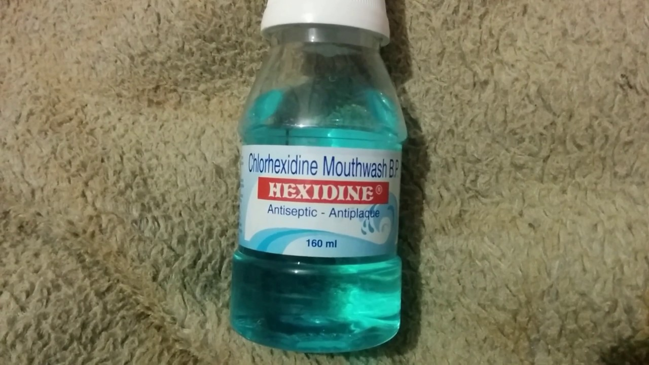 Image Result For Oral Antiseptic Mouthwash