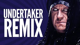 """REST IN PEACE"" THE UNDERTAKER THEME SONG REMIX [PROD. BY ATTIC STEIN]"