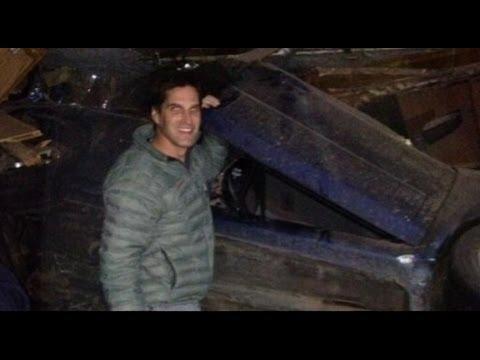 Mitt Romney's Son Slammed for 'Humblebragging' Rescue Photo