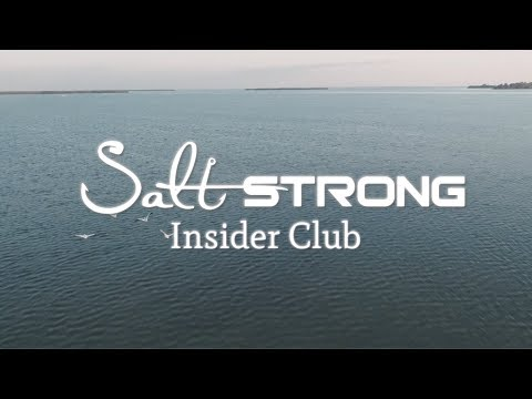 Best Online Fishing Club For Inshore Anglers (Salt Strong