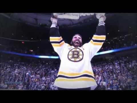 Boston Bruins 2013 Stanley Cup Final
