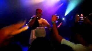 The Beatnuts & DJ AKIL (Off the Books LIVE @ Paris/Gennevilliers France)