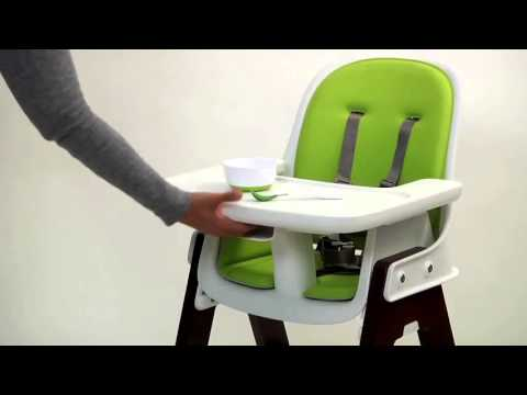Oxo Tot Sprout Chair Wood Lawn Chairs Youtube