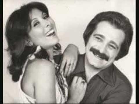 Güzin ile Baha - Genclik Basimda Duman (1975)