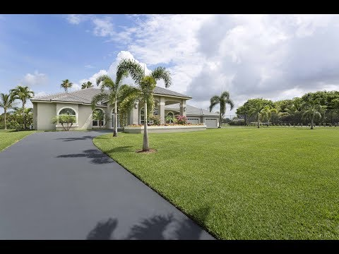 10393 El Caballo Delray Beach, Florida - Luxury Homes For Sale in South Florida