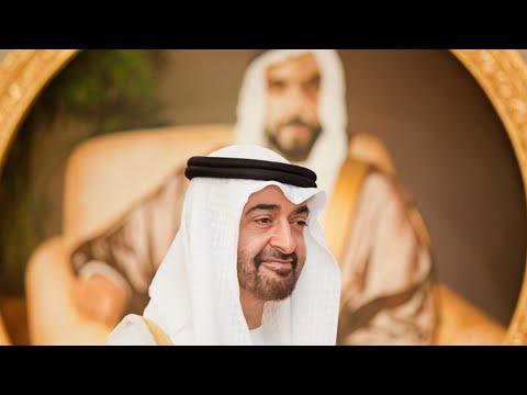 الشيخ محمد بن زايد يشهد مسابقة أمير الشعراء  - نشر قبل 3 ساعة